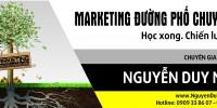 Marketing Đường Phố Chuyên Sâu
