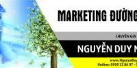 Marketing Đường Phố