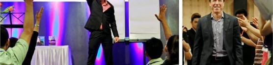Bạn có biết nhà huấn luyện đẳng cấp thế giới về Bán hàng & Phát triển con người – Blair Singer?