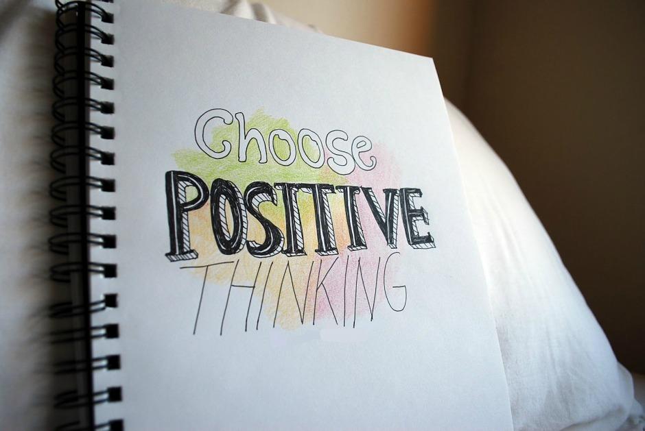 Tư duy tích cực về bản thân