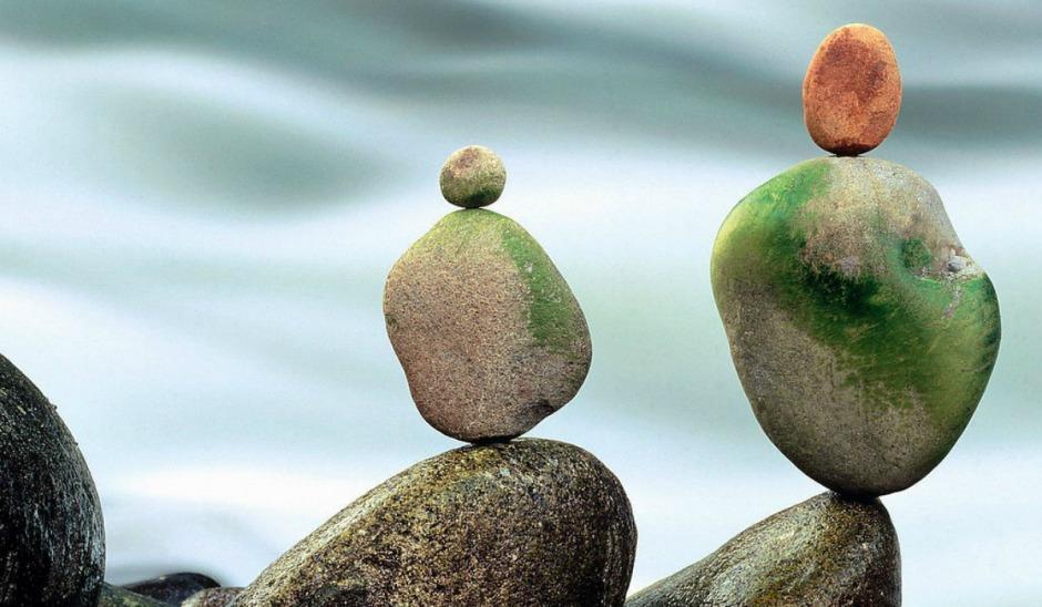 Quy tắc Perma cân bằng cuộc sống - Phần 2