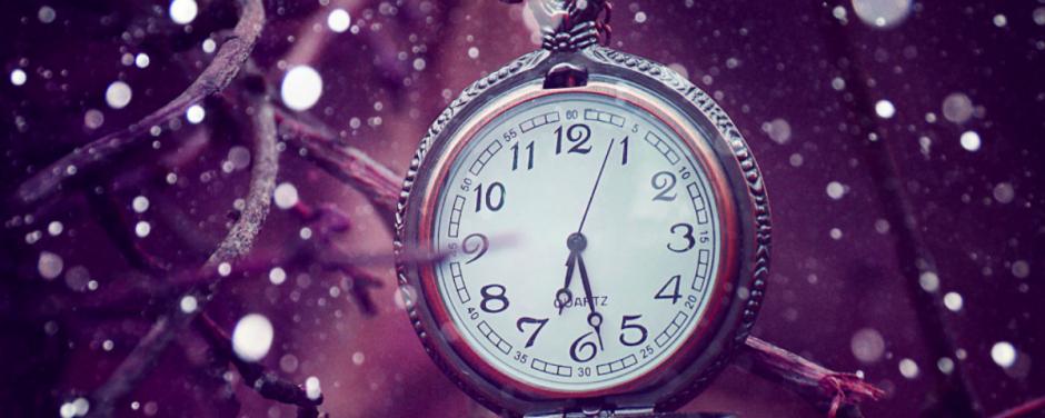 Hãy biết quý trọng thời gian mà bạn có !